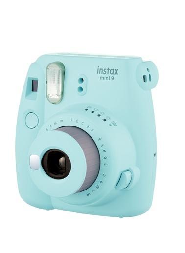 Fujifilm Fujifilm Instax Mini 9 Fotoğraf Makinesi Mavi